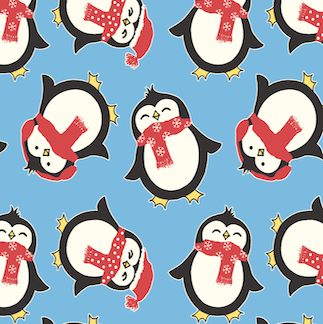 COSY PENGUINS